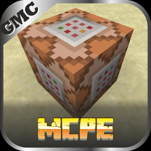 Mod Blocks for Commands for MCPE APK | APKPure ai