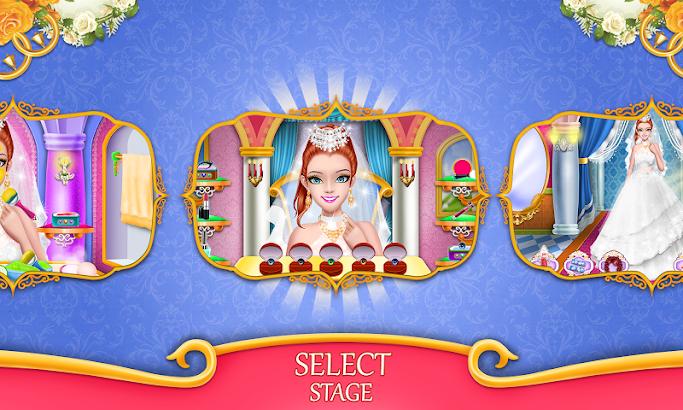 Princess Wedding Ceremony screenshot