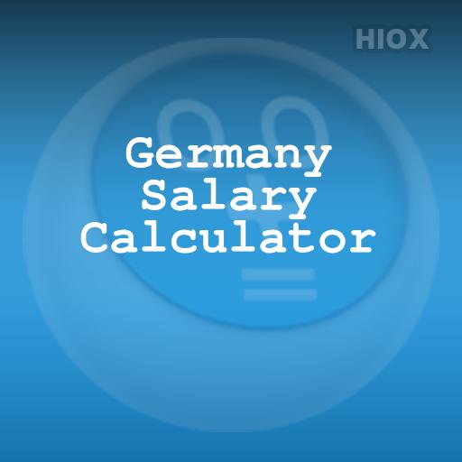 Germany salary calculator: germany salary.