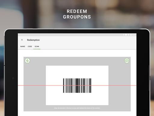 Groupon Merchants  screenshots 6