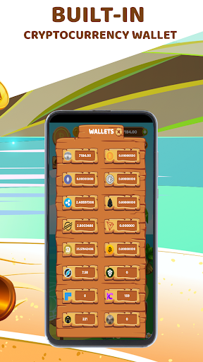 Crypto Treasures apktreat screenshots 2
