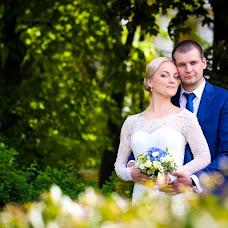Huwelijksfotograaf Anna Zhukova (annazhukova). Foto van 11.10.2018