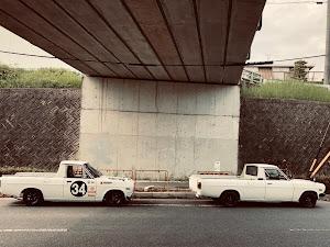 サニートラック  後期型 ロングのカスタム事例画像 K-さんの2020年08月09日19:43の投稿