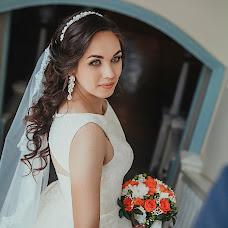 Wedding photographer Irina Zhdanova (NovaPhoto). Photo of 22.09.2016