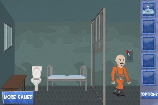 Can You Escape Jail Breakout