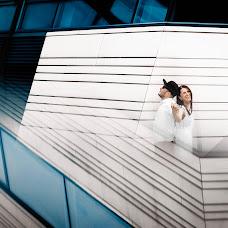 Wedding photographer Donatas Ufo (donatasufo). Photo of 02.01.2018