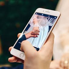 Wedding photographer Aleksandr Logashkin (Logashkin). Photo of 11.03.2018