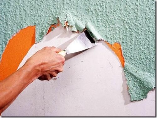 Как подготовить стеклообои к покраске