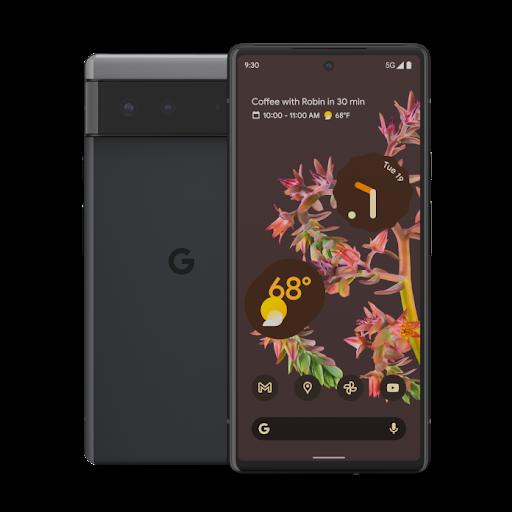 Image of Pixel 6