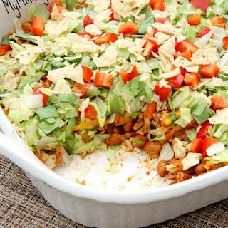 Taco Casserole Pinto Beans Recipes