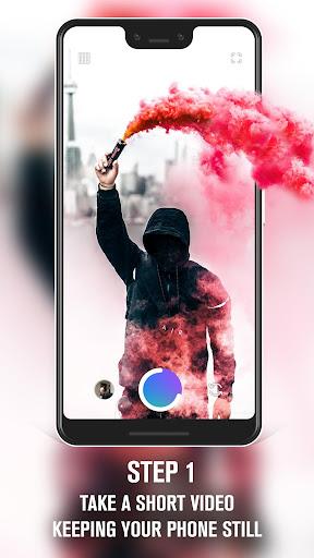 Loopsie - Pixeloop Video Effect & Living Photos 2.6.6 gameplay | AndroidFC 1