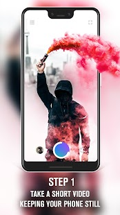 Loopsie - Pixeloop Video Effect & Living Photos Screenshot