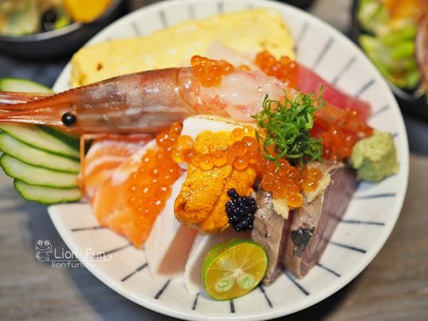 錵鑶和風居家料理-高雄店。壽司套餐只要580元,丼飯套餐240元起,生日送肉蛋糕!瑞豐夜市|漢神巨蛋