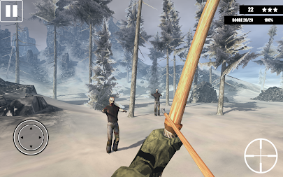 Archer Elite - Hunter Adventure Archery Games 2019 APK screenshot thumbnail 2