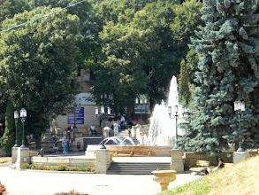 Photo: центральная площадь Лечебного парка #чудесаставрополья #блогтур