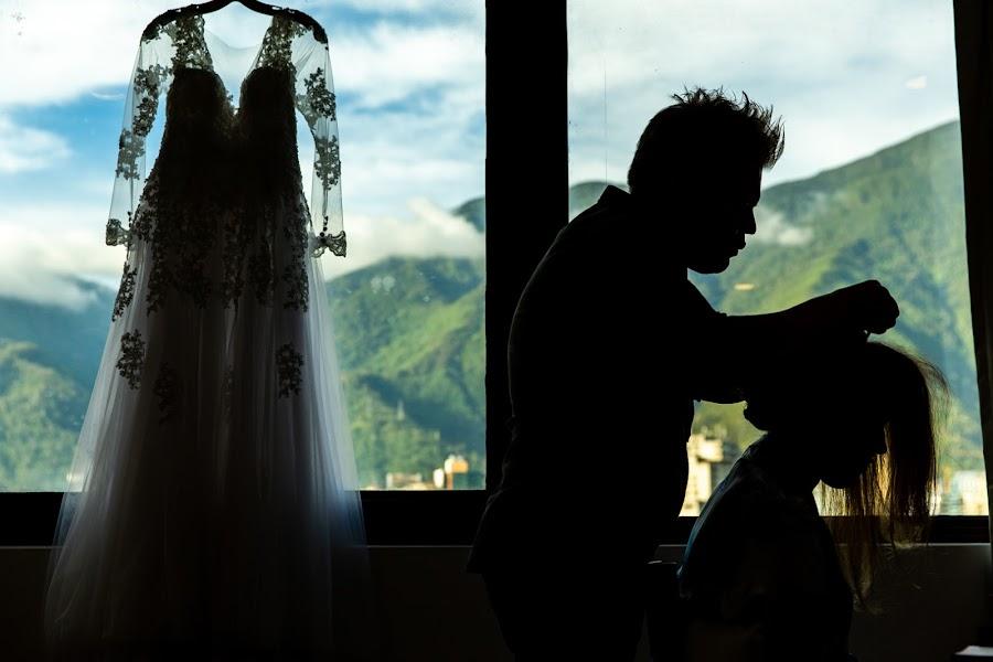 Wedding photographer Victor Rodriguez urosa (victormanuel22). Photo of 16.01.2020
