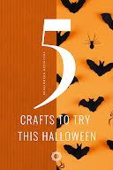 Crafty Halloween - Halloween item