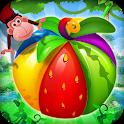 Fruit Harvest Mania icon