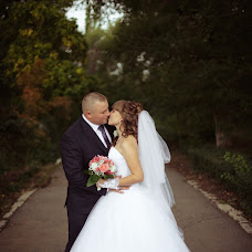 Wedding photographer Danil Bogdanov (DanilBogdanov34). Photo of 07.01.2014