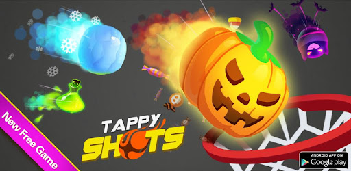 Tappy Shots for PC