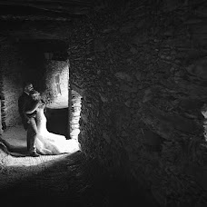 Wedding photographer Alfonso Cáceres (cceres). Photo of 10.08.2016