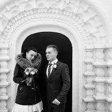 Wedding photographer Karina Gradusova (Karina). Photo of 02.03.2016