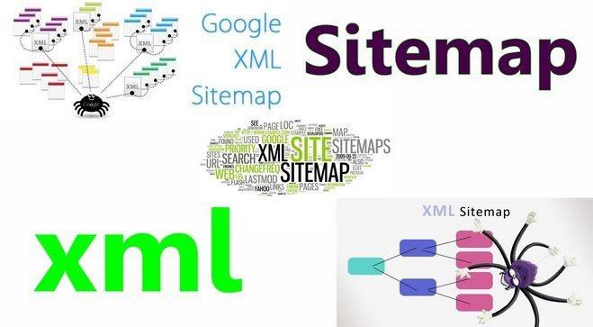 Membuat Sitemap xml WordPress
