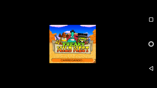 Freaky Wild West Slot