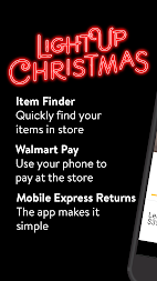 Walmart APK screenshot thumbnail 1