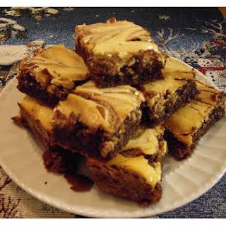Fudgy Brownies.