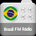 Brasil FM Rádio icon