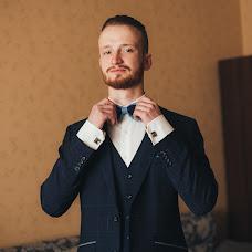 Wedding photographer Svetlana Boyarchuk (svitlankaboyarch). Photo of 17.11.2018