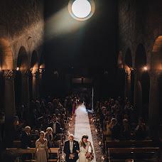 Wedding photographer Andrea Di giampasquale (digiampasquale). Photo of 27.07.2017