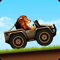 Fun Kid Racing - Safari Cars