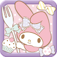 My Melody Launcher Sugar Sweet icon