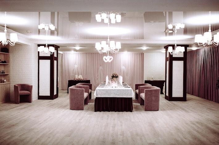 Фото №3 зала Старая Бавария