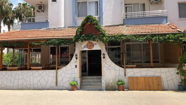 Almir Hotel