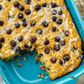 Lemon Blueberry Cake With Cake Mix Recipes.