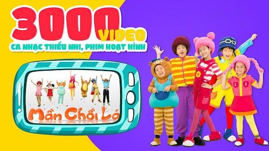 POPS Kids TV - Video cho bé - náhled