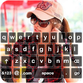 Photo Keyboard Themes