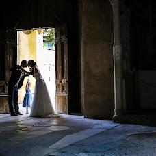 Fotografo di matrimoni tommaso tufano (tommasotufano). Foto del 02.11.2015