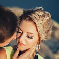 Wedding photographer Aleksandra Kasyanenko (fotoplabe). Photo of 04.09.2018