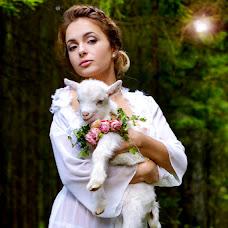 Wedding photographer Natalya Volkova (NatiVolk). Photo of 30.05.2015
