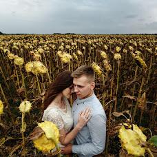 Fotograf ślubny Anton Krymov (antonkrymov). Zdjęcie z 07.10.2018