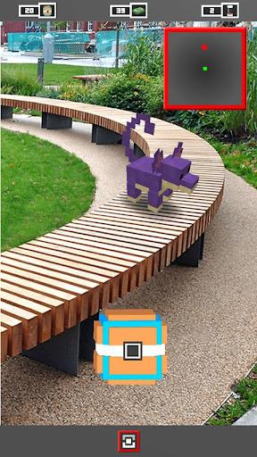 Pocket Pixelmon Go! 2020 apkmind screenshots 3