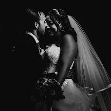 Wedding photographer Mayka Benito (maykabenito). Photo of 21.10.2015