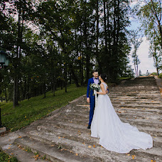 Wedding photographer Kirill Kozhukov (Kozhukov). Photo of 27.09.2016