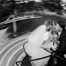 Wedding photographer Mykola Romanovsky (mromanovsky). Photo of 28.06.2013