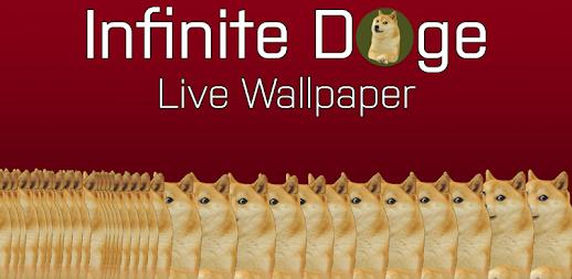 Doge Live Wallpaper APK