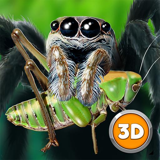 Tarantula Monster Spider Sim